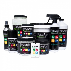 PowAir Group 2