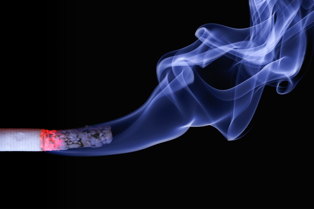 Remove Smoke Odours from your Home