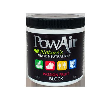 PowAir Block PF