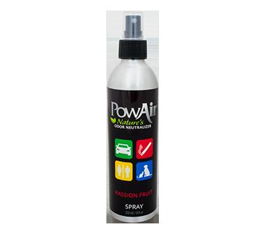 PowAir Spray PF
