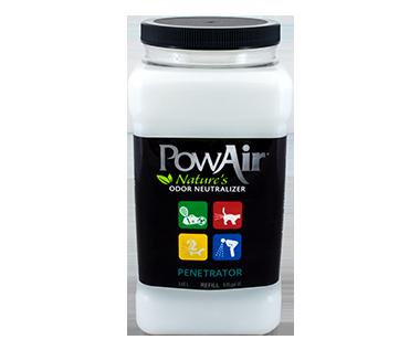 PowAir Penetrator 4 Litre