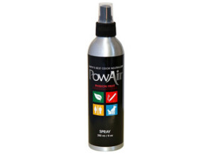PowAir Spray Passion Fruit