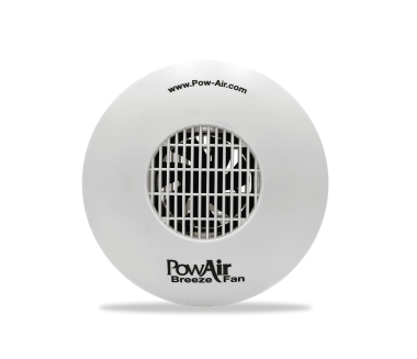 PowAir-Breeze-Fan-Remove-Airbourne-Odours-Naturally-compressor