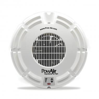 PowAir Cyclone Fan Compressor
