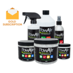 Gold PowAir Subscription