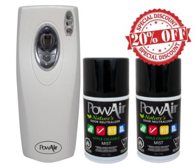 PowAir-Mist-Dispenser-Pack-compressor-compressor