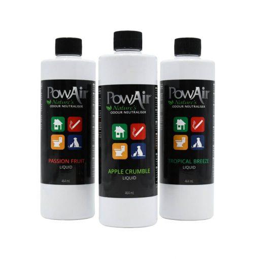 powair liquid group
