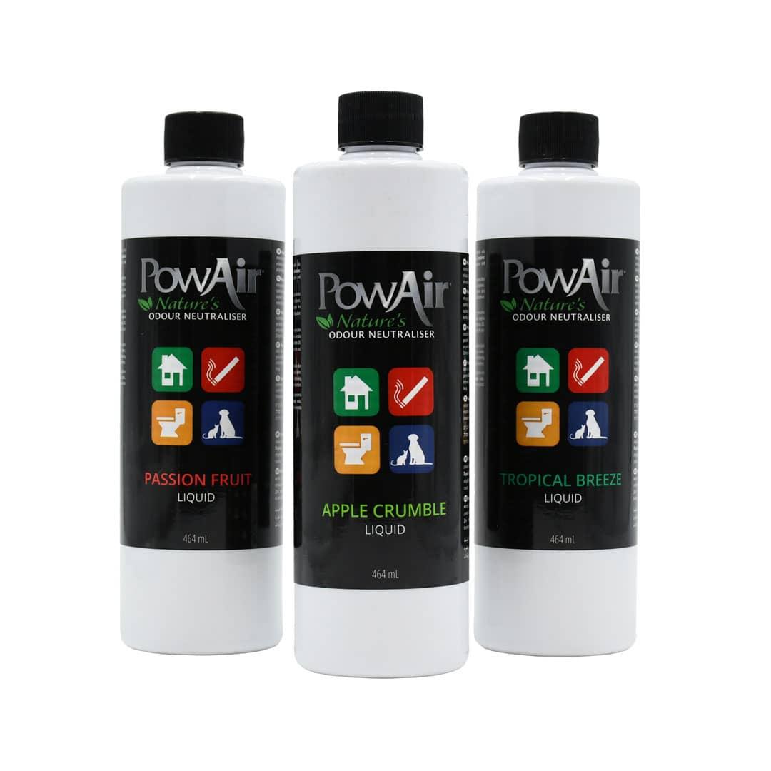 PowAir-Liquids-Group