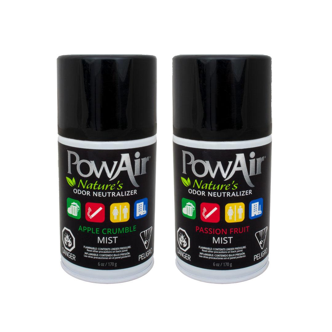 PowAir-Mist-Group